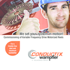 We set your system in motion! Commissioning of Variable Frequency Drive Motorized Reels