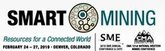 Smart Mining -  SME Annual Conference & Expo