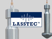 LASSTEC - Container Weighing System regarding the IMO regulation