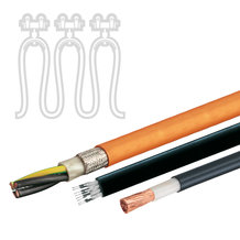 Cables for Cable Trolleys